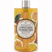 Grapefruit Orange Tropical Fruits Bath and Shower Gel