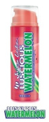 ID Juicy Lube Fresh Watermelon Flavoured 110ml Water Based Lubricating Gel