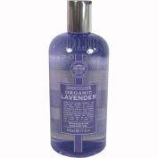 Greenscape Moistursing Shower Gel Organic Lavender 500ml