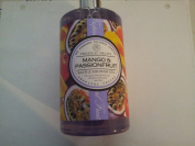 Mango and Passionfruit Bath and Shower Gel