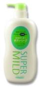 Shiseido Super Mild Citrus Body Wash - 650ml