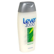 Lever 2000 Body Wash, Clean & Condition, Perfectly Fresh, 350ml