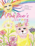 Pink Bear's Journey