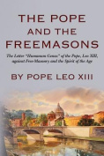 The Pope and the Freemasons