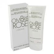 Ombre Rose by Jean Charles Brosseau for Women Bath And Shower Gels