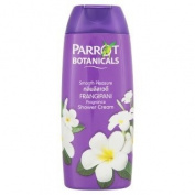 Parrot Botanicals Frangipani Fragrance Shower Cream 220ml