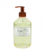 Field & Flowers Shower Gel - Paper, Cottong & String Chapter