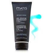 Reponse Homme by Matis Paris Hair & Body Energising Shower Gel