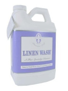 Lavender Lady 1890ml Jumbo Le Blanc Linen Wash Classic Scent Clean Vintage Precious Heirloom Linens Safely, One