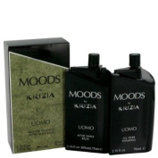 Moods by Krizia After Shave Balm + Free 70ml Shower Gel 70ml
