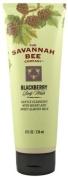 The Savannah Bee Company Blackberry Body Wash 8 fl oz