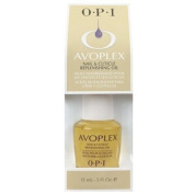 Opi Avoplex Nail and Cuticle Replenishing Oil, 0.5-Fluid Ounce