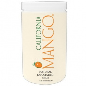 California Mango Natural Exfoliating Scrub