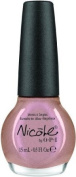 Nicole by OPI Nail Lacquer, It's Possible, 0.5 Fluid Ounce