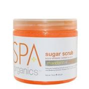 BCL Spa Mandarin and Mango Sugar Scrub