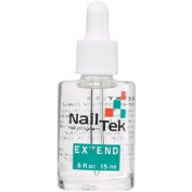 Nailtek Extend Professional Polish Thinner, 0.5 Fluid Ounce