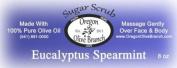 Eucalyptus Spearmint Exfoliating Body Scrub 350ml Net Wt.