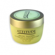 Attitude Line Organic Hand Scrub