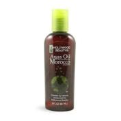 Hollywood Beauty Argan Oil Hair Treatment, 90ml