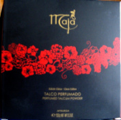 Maja By Myrurgia For Women. Perfumed Talcum Powder 150ml