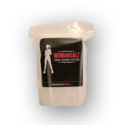 WomanSalt Muscle Soak, Scrub, and Exfoliate 950ml/2LB