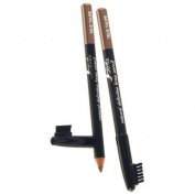 Sorme Waterproof Eyebrow Pencil With Brush True Taupe #32