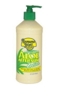 Banana Boat Soothing Aloe After Sun Lotion, 470ml