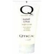 Qtica Smart Spa Sugar Scrub - 210ml, Sweet Citrus