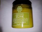 Olive Oil Scented Salt Scrub