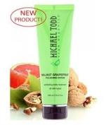 Michael Todd True Organics Walnut Grapefruit Scrub