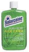 Solarcaine Aloe Extra Burn Relief Gel, 240ml Bottles