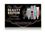 Too Faced Beauty Editor Darlings Kit,