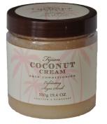 Asquith & Somerset Fijiian Coconut Cream Exfoliating Sugar Scrub