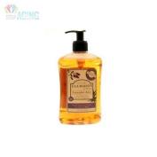 French Liquid Soap Lavender Aloe 500mls