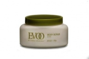 Caren Original Evoo Body Scrub, 470ml