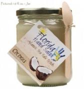 Coconut Salt Scrub - For the Body, Hands and Feet 470ml Jar