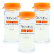 Kerastase Nutritive Oleo-Fusion 3 Dual Action Nutrition for Dry and Sensitised Hair, 3 vials Body Care / Beauty Care / Bodycare / BeautyCare