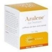Earth Science Azulene Eye Cream 30ml