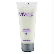 Vivite Vivite Exfoliating Facial Cleanser - 200ml