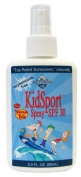 All Terrain KidSport SPF30 Oxybenzone-Free Natural Sunscreen Spray- Disney Phineas and Ferb
