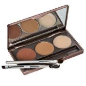 Sorme Cosmetics Brow Style, Deep Brown, 5ml