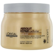 L'Oreal Professionnel Serie Expert Absolut Repair cellular with Lactic Acid, 500ml Jar Body Care / Beauty Care / Bodycare / BeautyCare