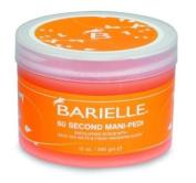 Barielle 60 Second Mani-Pedi, 350ml Jar