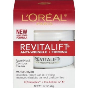 L'Oreal Paris Revitalift, Anti-Wrinkle, Firming Face and Neck Contour Cream, 50ml Body Care / Beauty Care / Bodycare / BeautyCare