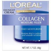 L'Oreal Paris Collagen Moisture Filler Day/Night Cream, 1.7-Fluid Ounce Body Care / Beauty Care / Bodycare / BeautyCare