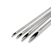 100pcs 18G sterilised PROFESSIONAL BODY PIERCING NEEDLES from Yuelong Piercing supplies YN-18G