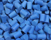 100 pcs RUBBER Corks - Small Body Piercing For Needle