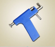 Blue Ear Metal Piercing Gun/ Steel Pierce (Model