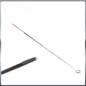 50 Pcs 5 Round Liner Sterilised Tattoo Needles 50-5RL