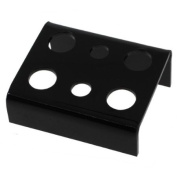 Black Acrylic Ink Cap Holder - Configuration #2
